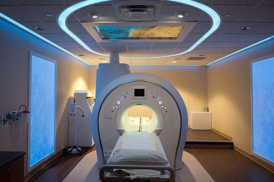 AMC MRI
